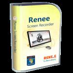 PC画面録画ソフトRenee Screen Recorder