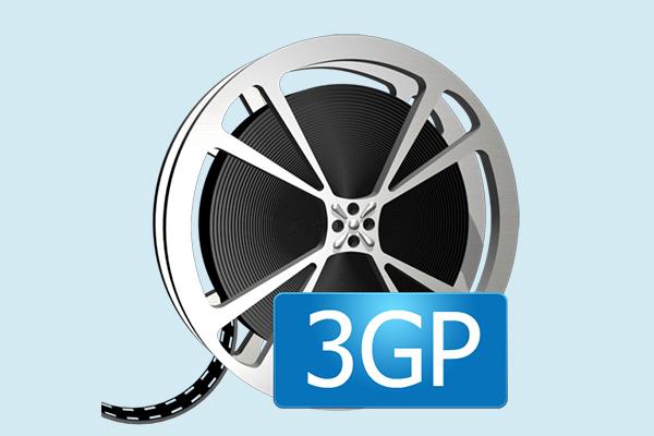 3gpファイル