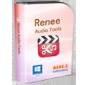 音声録音フリーソフトRenee Audio Tools