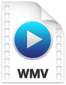wmvファイル